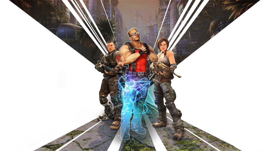 Bulletstorm: Duke of Switch Edition Announced at PAX East 2019